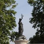statue-république